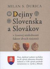Dejiny Slovenska a Slovákov