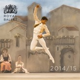 Royal Ballet Yearbook 2014/15