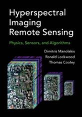 Hyperspectral Imaging Remote Sensing