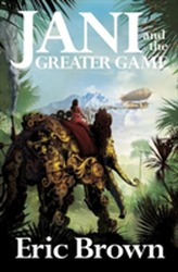Jani and the Greater Game
