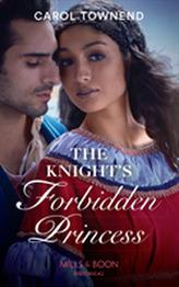 The Knight's Forbidden Princess
