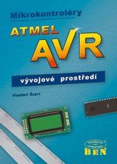 Mikrokontroléry Atmel AVR - vývojové prostředí