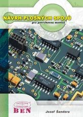 Návrh plošných spojů pro povrchovou montáž - SMT a SMD