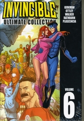 Invincible: The Ultimate Collection Volume 6