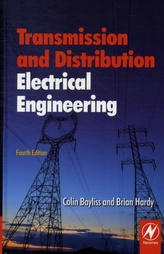 Transmission and Distribution Electrical Engineering, 4e