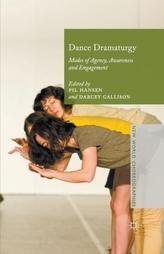 Dance Dramaturgy