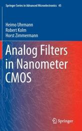 Analog Filters in Nanometer CMOS