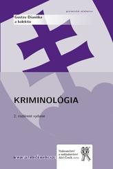 Kriminológia, 2. vydání
