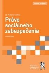 Právo sociálneho zabezpečenia