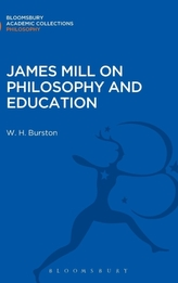 James Mill on Philosophy and Education