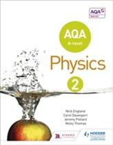 AQA A Level Physics Student Book 2
