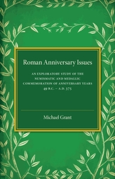 Roman Anniversary Issues