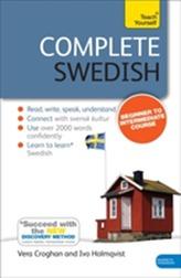 Complete Swedish Beginner to Intermediate Course