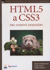 HTML5 a CSS3 pro webové designéry