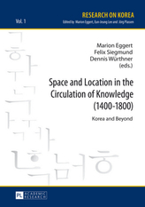 Space and Location in the Circulation of Knowledge (1400-1800)