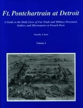 Ft. Pontchartrain at Detroit Volumes I and II