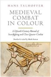 Medieval Combat in Colour