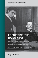 Predicting the Holocaust