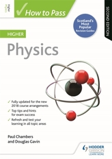 How to Pass Higher Physics: Second Edition
