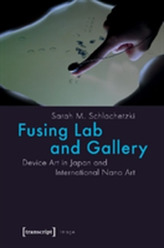 Fusing Lab and Gallery