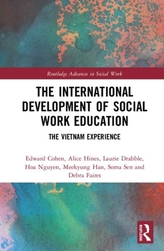 The International Development of Social Work Education