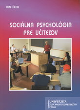 Sociálna psychológia pre učiteľov