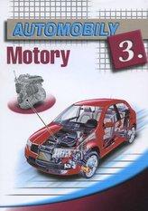 Automobily (3) - motory