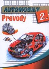 Automobily (2) - prevody