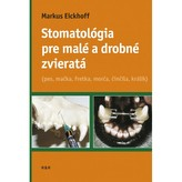 Stomatológia pre malé a drobné zvieratá
