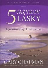 Päť jazykov lásky