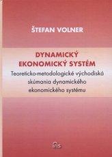 Dynamický ekonomický systém