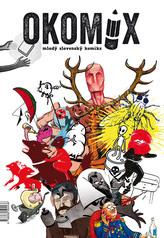 Okomix - mladý slovenský komiks