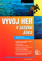 Vývoj her v jazyku Java