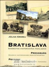 Bratislava Pressburg Pozsony