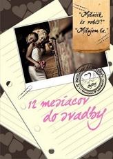 12 mesiacov do svadby