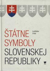 Štátne symboly Slovenskej republiky