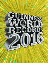 Guinness World Records 2016 - nové rekordy