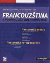 Francouzština v podnikové a obchodní praxi - 2. vydání