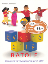 Bystré dítě Batole