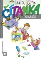Čítanka pre 1. ročník základných škôl