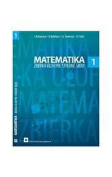 Matematika 1 - zbierka úloh pre SŠ