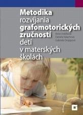 Metodika rozvíjania grafomotorických zručností detí