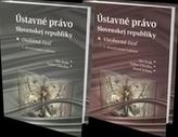 Ústavné právo Slovenskej republiky, všeobecná + osobitná časť