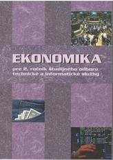Ekonomika pre 2.ročník ŠO TIS