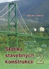 Statika stavebných konštrukcií 2