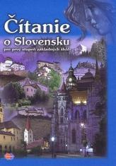 Čítanie o Slovensku pre 1.stupeň ZŠ