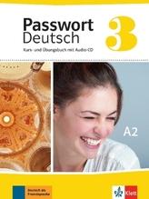 PD neu 5D 3 – Kurs/Übungsb. + CD