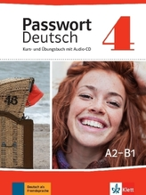 PD neu 5D 4 – Kurs/Übungsb. + CD