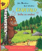 Gruffalo kniha so zvukmi