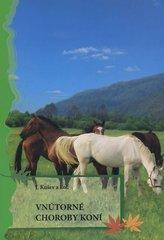 Vnútorné choroby koní